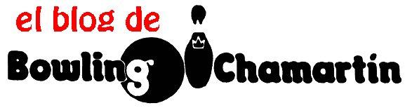 Bienvenidos al blog de Bowling Chamartín