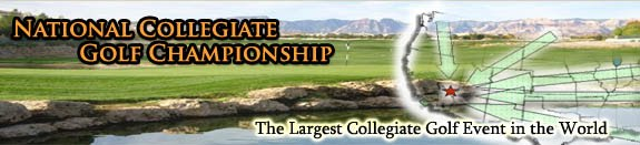 National Collegiate Golf Championship (NCGC)