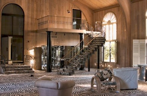 UNIQUE UNUSUAL OR INTERESTING: MIKE TYSON'S ABANDONED MANSION