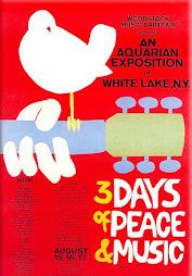 A 40 años de Woodstock...Pinchá sobre la foto y lee una historia.