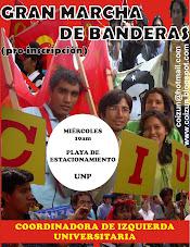 GRAN MARCHA DE BANDERAS