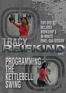 My Review of Mark and Tracy Reifkind's DVD Series