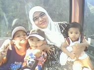 Hepy Family..