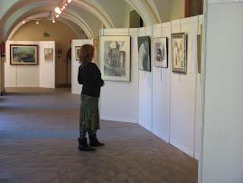 """EXPO-RECITAL de pintura y poesía en la Escuela """"JULIÁN BESTEIRO"""" de Madrid (Pinchar en la foto)"""