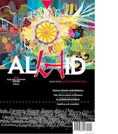 Revista Multitemática ALKAID - FOROS de POESÍA y NARRATIVA -Directora : Pilar Iglesias de la Torre