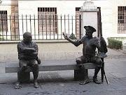"""Participo en el """"III ENCUENTRO DE POESÍA EN RED"""" - Alcalá de Henares -18 y 19 sept. 2010"""
