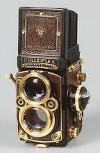 Càmera TLR (Rolleiflex)