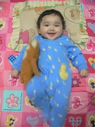 Sophie 6 months