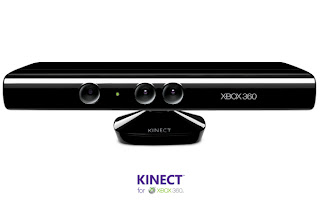 "kinect XBOX360 01 Microsoft officially renamed Project Natal to ""Kinect"" for XBOX 360"