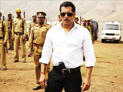 dabangg movie wallpaper