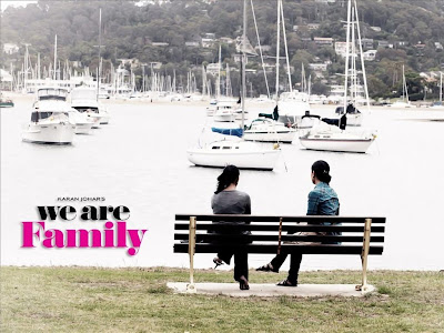 we are family movie wallpaper
