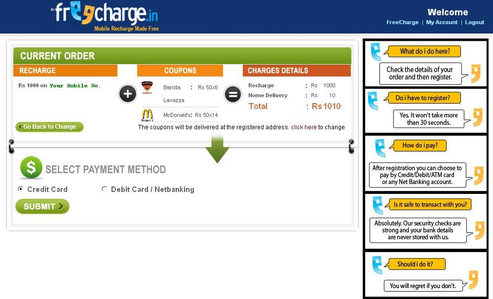 Coupon code for sulekha mobile recharge