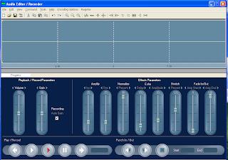 compress Audio Length