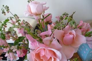 rose quad frame