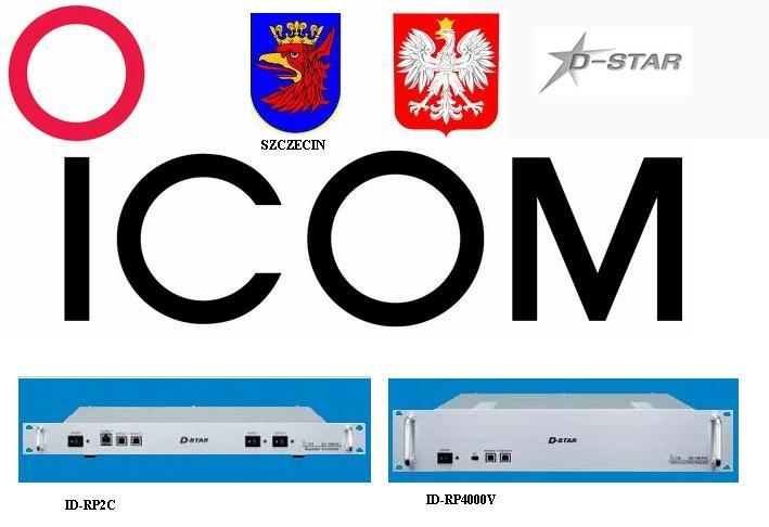 Szukamy sponsorów na zakup ID-RP2C oraz ID-RP4000V.