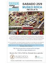 Expo Ferroamigos 2010