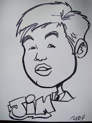 me.caricature
