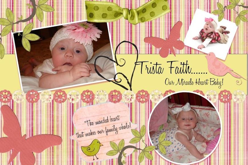 Trista Faith