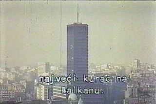 Zadužbina Strahinje N. Macića: Beograđanka