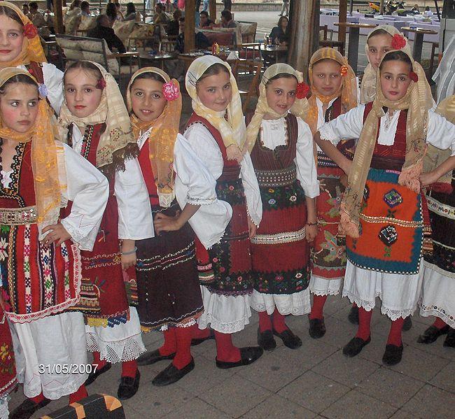 macedonian people - photo #9