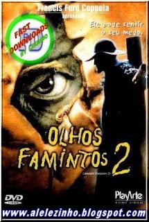 Baixar Filme Olhos Famintos 2   Dublado Download