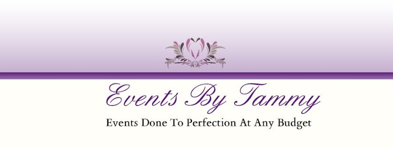 Events By Tammy