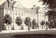 - Antigo Passo Municipal