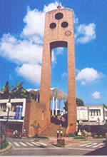- Torre da Igreja São Paulo Apóstolo