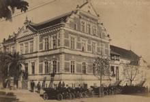 - Hotel Holetz