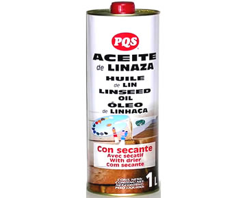 De todo un poco pqs aceite de linaza muy interesante - Aceite de linaza para madera ...