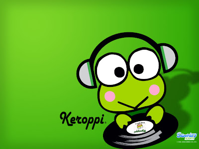 keroppi wallpaper. Publicado por UNAD, EXTENSION