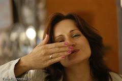 Strona Anny Sroki - śpiewającej aktorki
