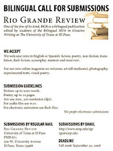 Rio Grande Review Online
