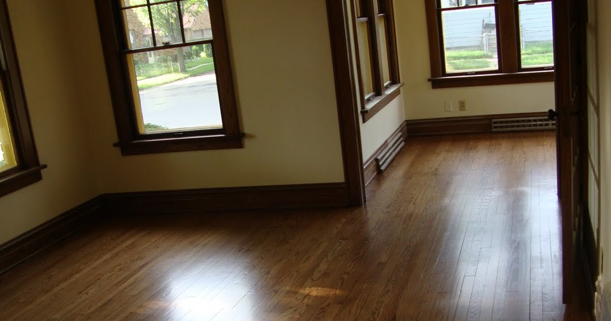 Home Decorating Pictures Light Wood Floors Dark Trim