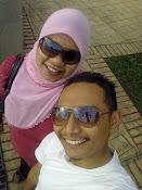 Zahra&Zulhalimey Forever