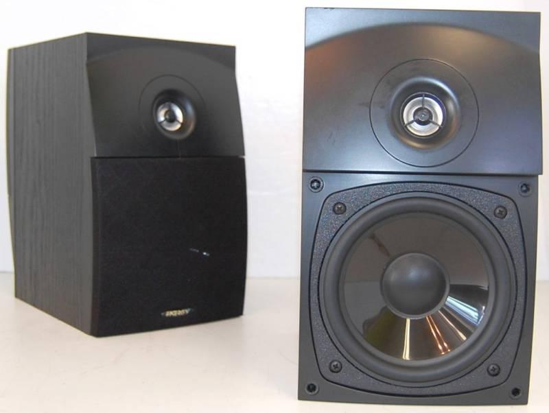 ENERGY EXL 15 2 Way Bookshelf Main Stereo Speakers
