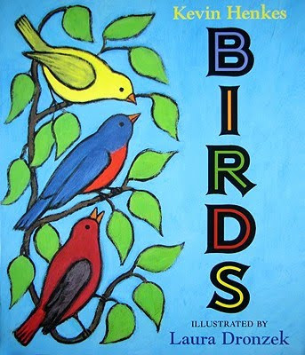 the use of color in birds by kevin henkes Simple play ideas, learning activities, kids crafts and party ideas, plus acts of kindness for kids.