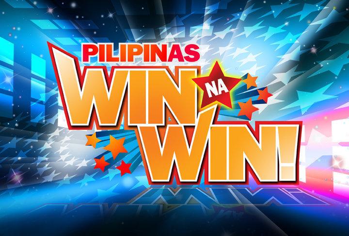 Pilipinas Win Na Win