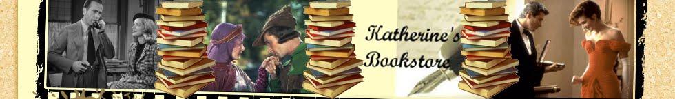 Katherine's Bookstore