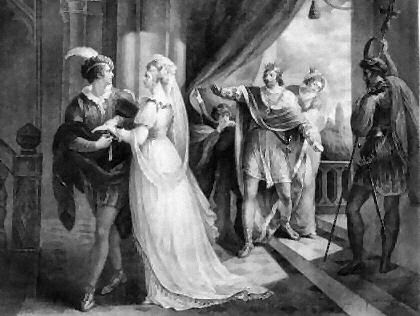 a summary of the story of king leontes of sicilia The winter's tale is only the second new full-evening story ballet  leontes,  king of sicilia (watson), conceives the notion that his wife.