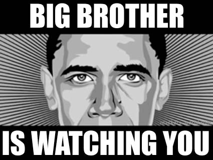 obama is watching Obamas Creepy New Plot to Get Republican E mail Addresses