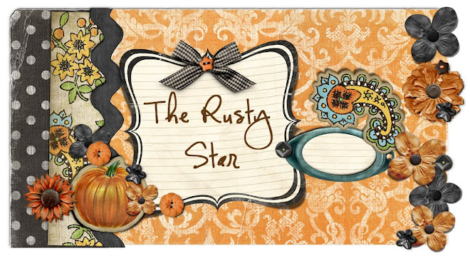 The Rusty Star