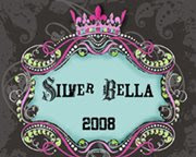 Silver Bella 2008
