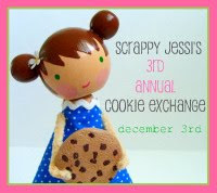 It's cookie time! December 3rd!