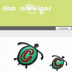 Ciao Amigos.com Stanze Chat