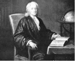 Biografi hukum newton 2