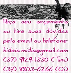 Faça contato!!!!