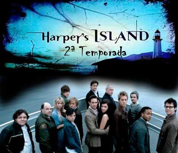 Harpers Island Serie Stream