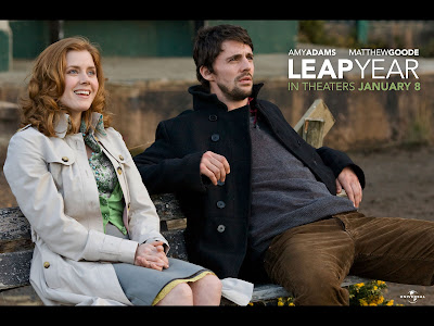 Leap Year .:Movie Review:.