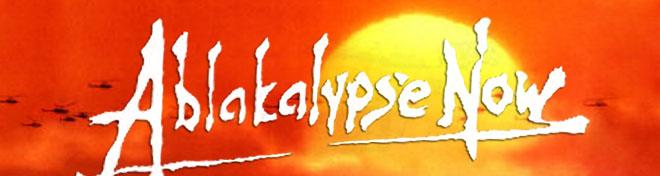 Ablakalypse Now